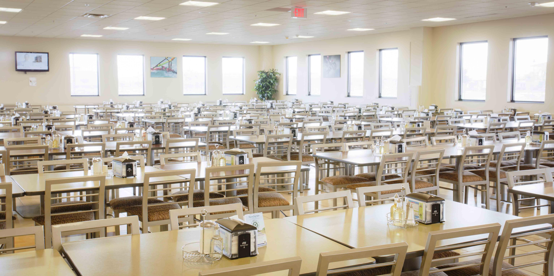 Ft Bliss Dining Facilities Kzf Design Designing Better