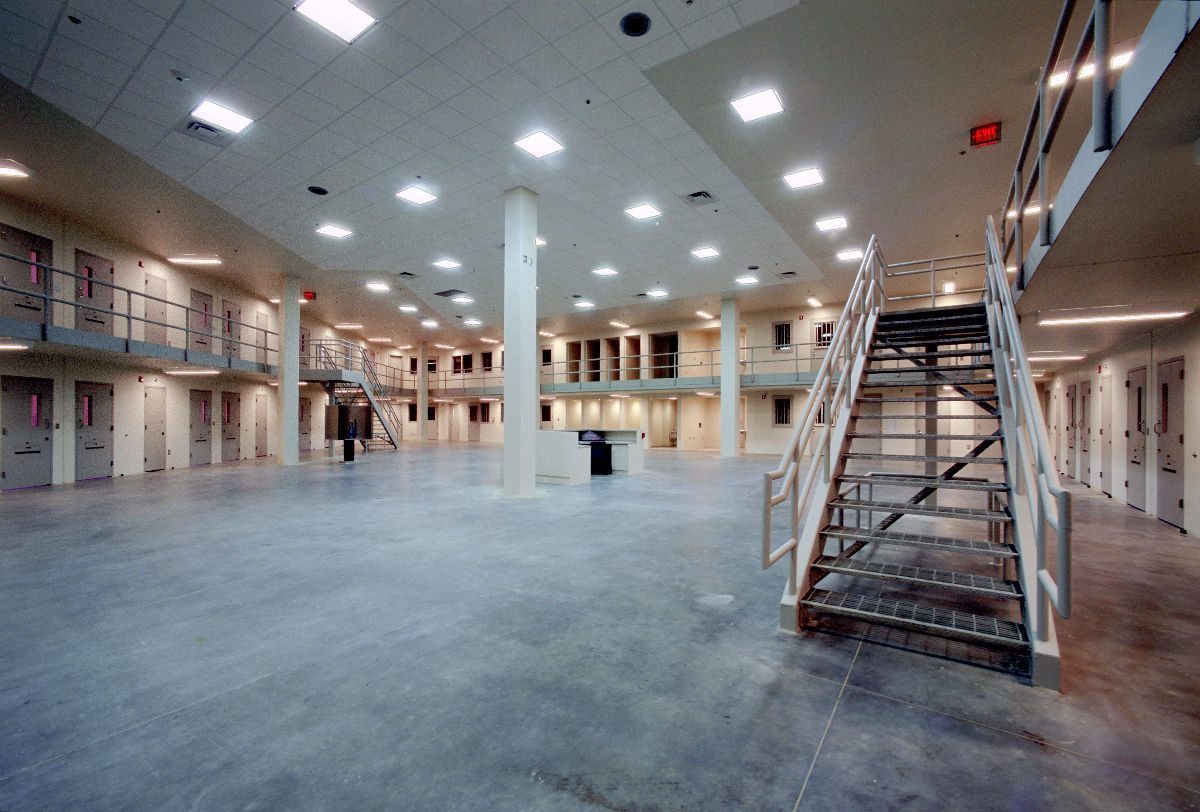 Big Sandy Federal Penitentiary Kzf Design Designing